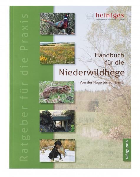 Handbuch für die Niederwildhege