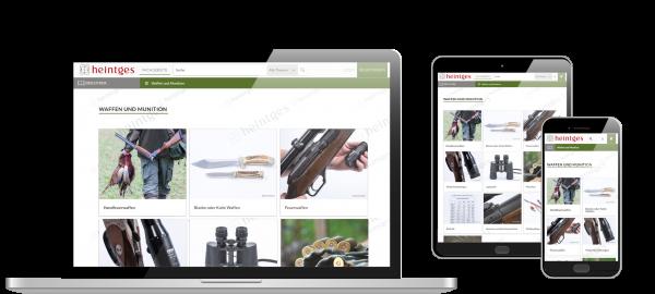 Digitale Arbeitsblätter - Waffen und Munition
