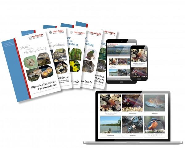 Grundausstattung Fisch Print & Digital