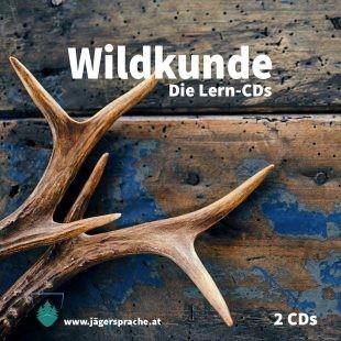 Wildkunde - Die Lern CDs