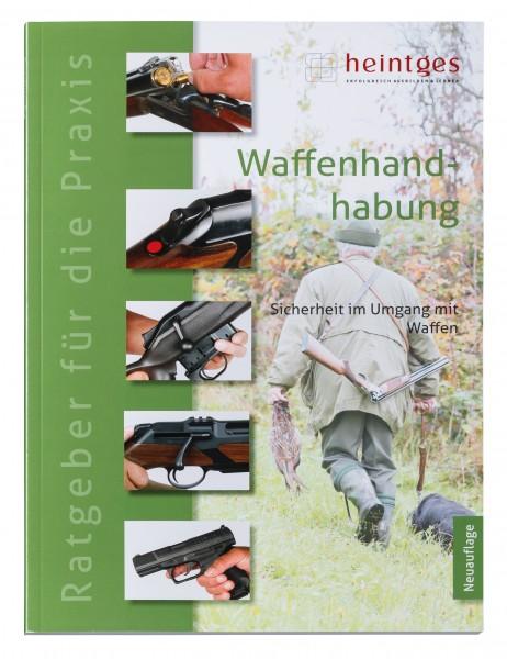 Handbuch der Waffenhandhabung