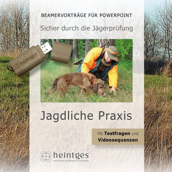Jagdliche Praxis