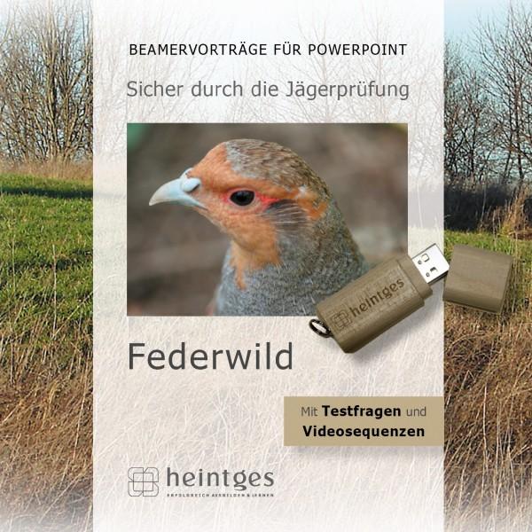Federwild