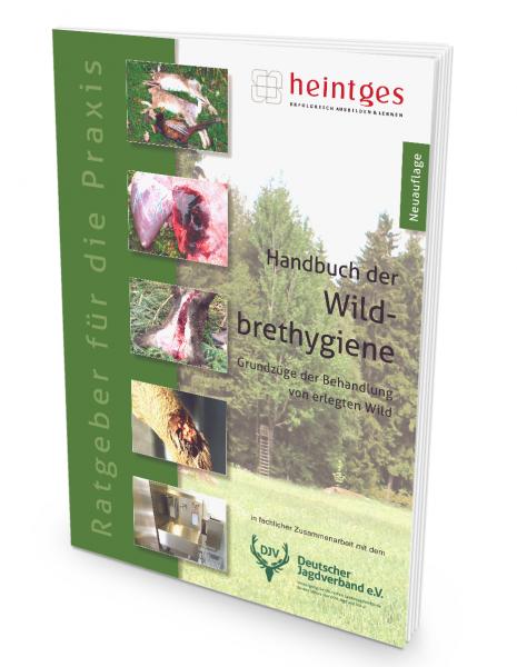 Handbuch der Wildbrethygiene