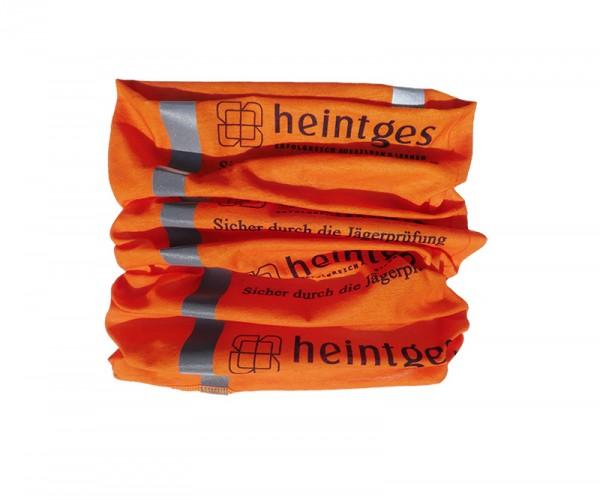 Multifunktionstuch mit Heintges-Logo