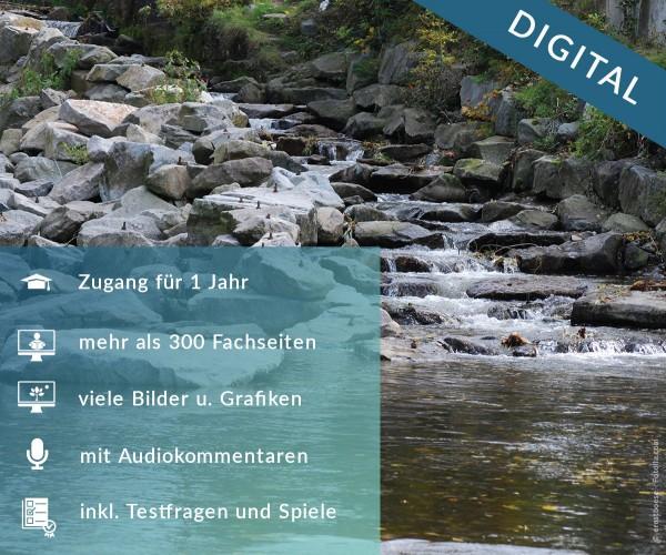 Digitale Arbeitsblätter Rechtskunde Bayern